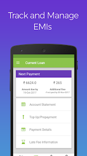 Credy - Fast Online Instant Personal Loan App Screenshot