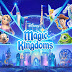 Gameloft partners with Disney for their next city builder fun DISNEY MAGIC KINGDOMS