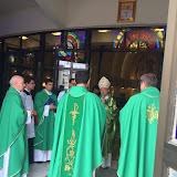 Un nou paroh la catedrala din Iaşi