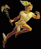 Hermes Messenger Of The Gods