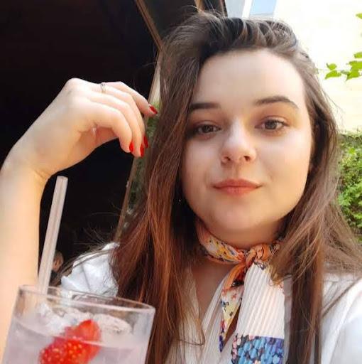 Карина Разинькова