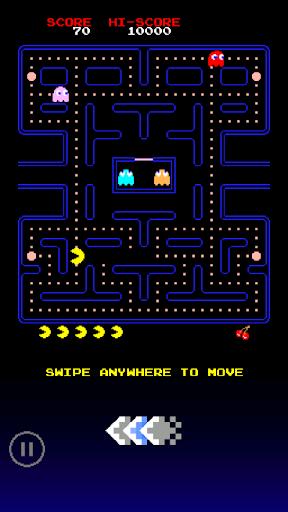 Pacman Classic 1.0.0 screenshots 8