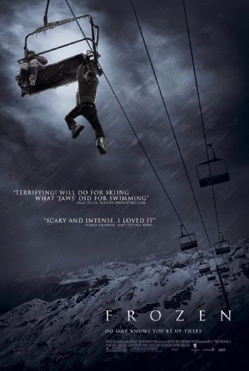 Poster Of English Movie Frozen (2010) Free Download Full New Hollywood Movie Watch Online At Alldownloads4u.Com