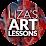 Liza's Art Lessons's profile photo