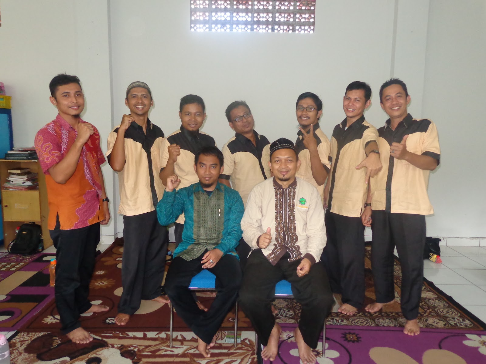 Al-Muyassar_Training_1