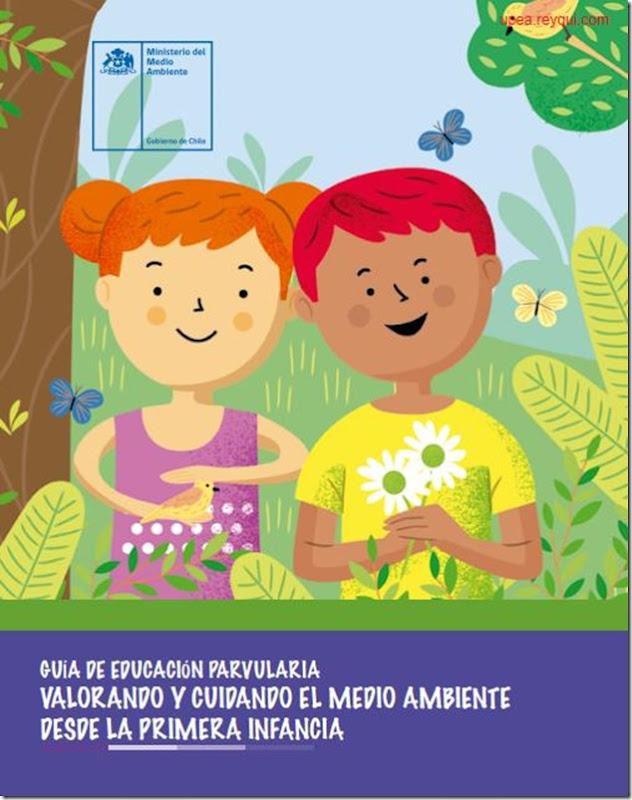 Educación parvularia UPEA 2019