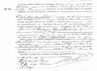 Ham, Arie Jacobus v.d. Geboorteakte 17-10-1894.jpg