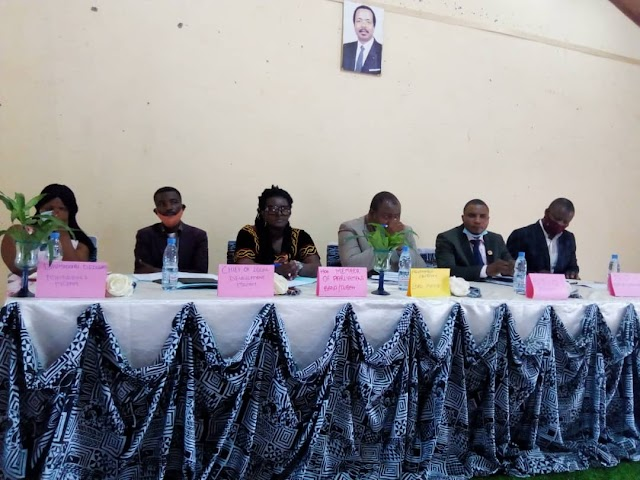 Bafut Council partners with CBC to Foster inclusive Education