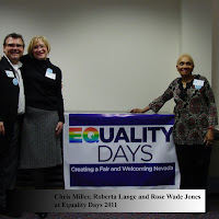 Equality Days 2011