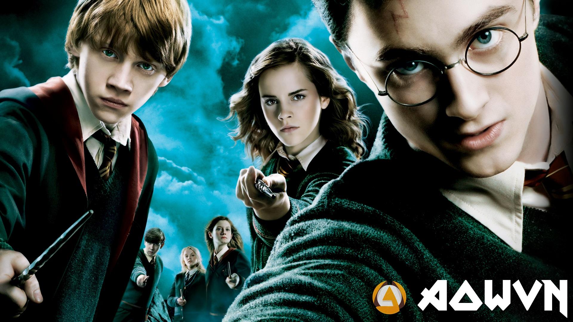 as5CY7hswEt2WScvrkEmduY7 - [ Phim 3gp Mp4 ] Tổng hợp toàn bộ Harry Potter   Vietsub - Hành động pháp thuật