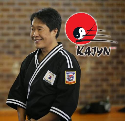 Maître Lee Kang Jong professeur d'Hapkido