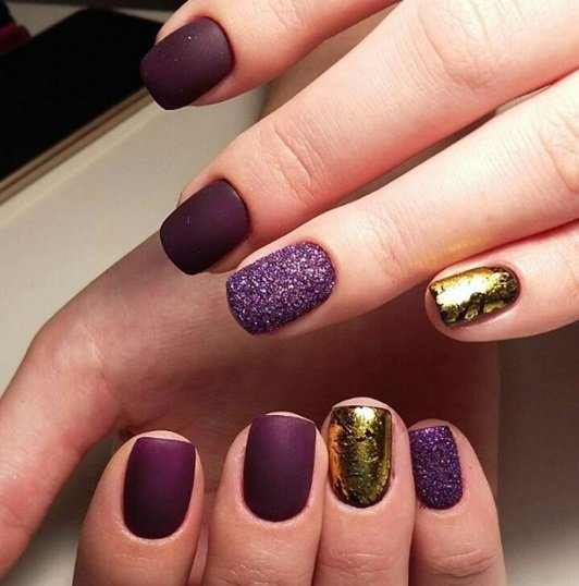 Cool Summer Nail Art Designs for Beginners 8