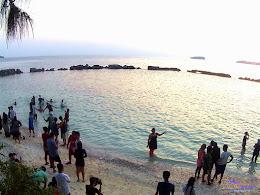 Pulau Harapan, 23-24 Mei 2015 GoPro 79