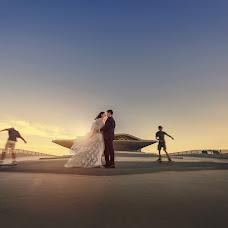 Wedding photographer Fernando Cerrone (cerrone). Photo of 26.05.2016