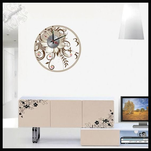 ساعات شيك 2013 ,  ساعات تجعل منزلك مميز 10D009.jpg