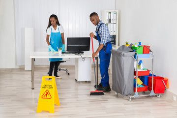 Cleaning Service Prices in Australia