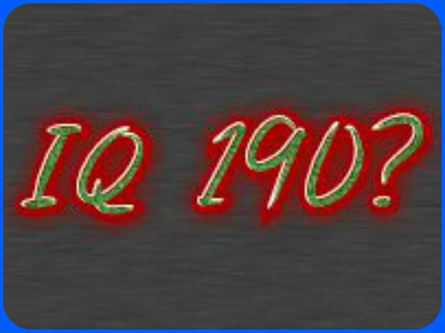 190-iq-score