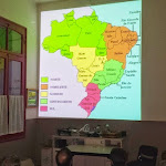 Serata al Club - Il Brasile (Boris M. Salnicoff - Marzo 2015)