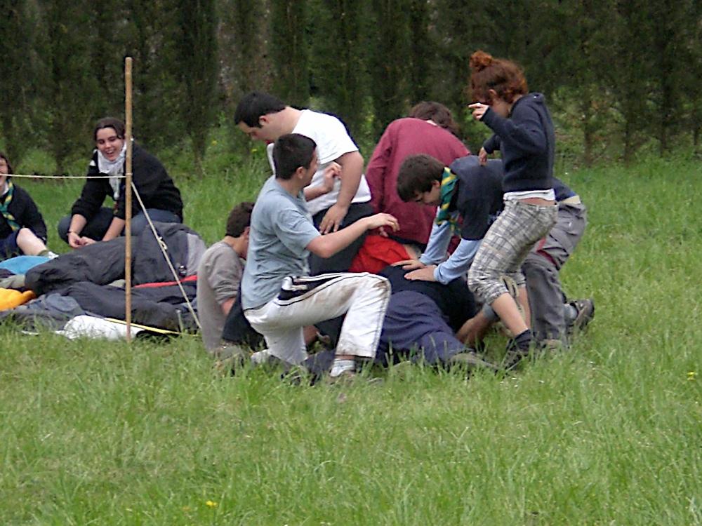 Campaments Amb Skues 2007 - CIMG8653.JPG