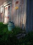 The original barn- 1865