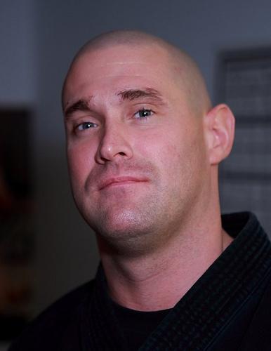 Dave Jones, 2007-OCT-25