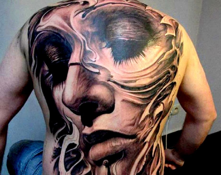 35 Best Tattoos and Tattoo Ideas for your inspiration