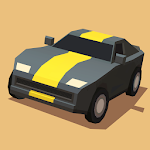 Drifty Car Icon