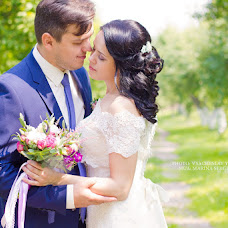 Wedding photographer Vyacheslav Yushkov (Yushkov). Photo of 06.10.2017