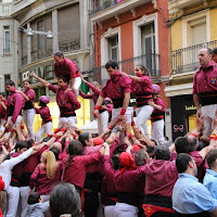 Actuació 20è Aniversari Castellers de Lleida Paeria 11-04-15 - IMG_9020.jpg