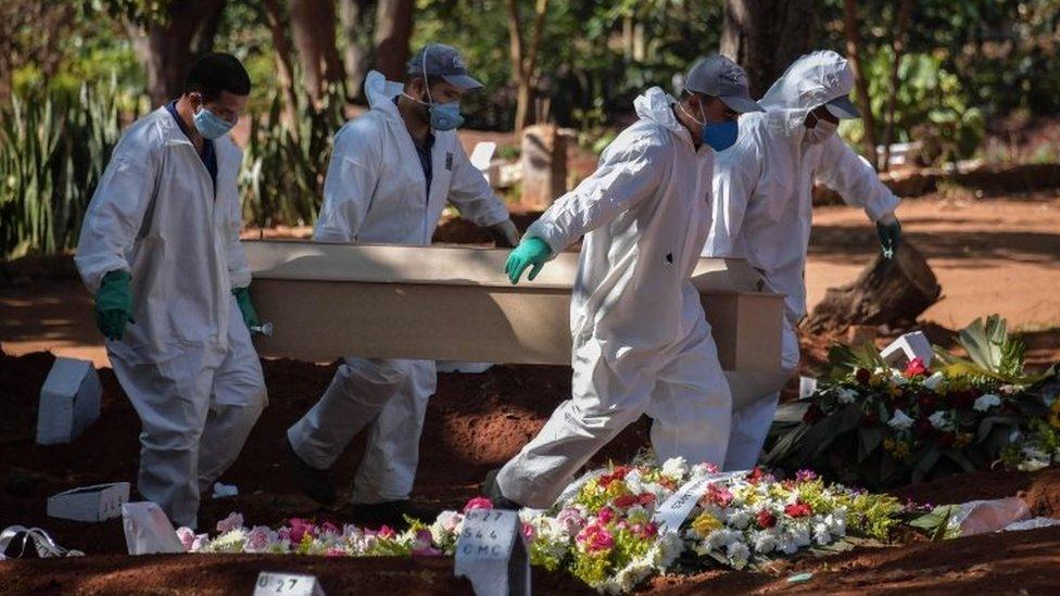 WHO: Pandemi Virus Corona Masih Jauh dari Berakhir
