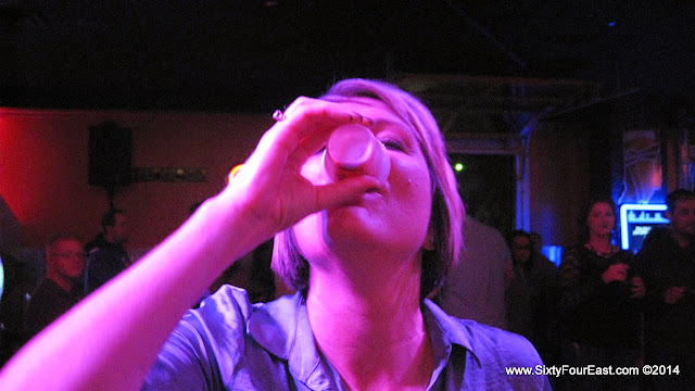 SixtyFourEast - Pistons (Evansville, IN) - 201411