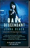 Dark Descendant  (Nikki Glass #1)