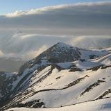 Fotos de Ubiña. Curso Alpinismo da EGAM. Febreiro e Marzo de 2009.