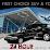 1st Choice SUV & Town Car Service's profile photo