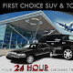 1st Choice SUV & Town Car Service's profile photo