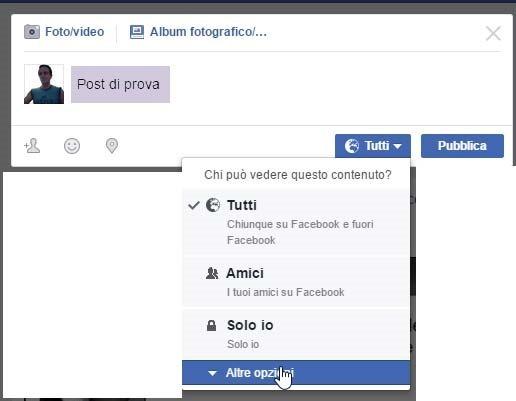 personalizzazione-visibilità-post-facebook