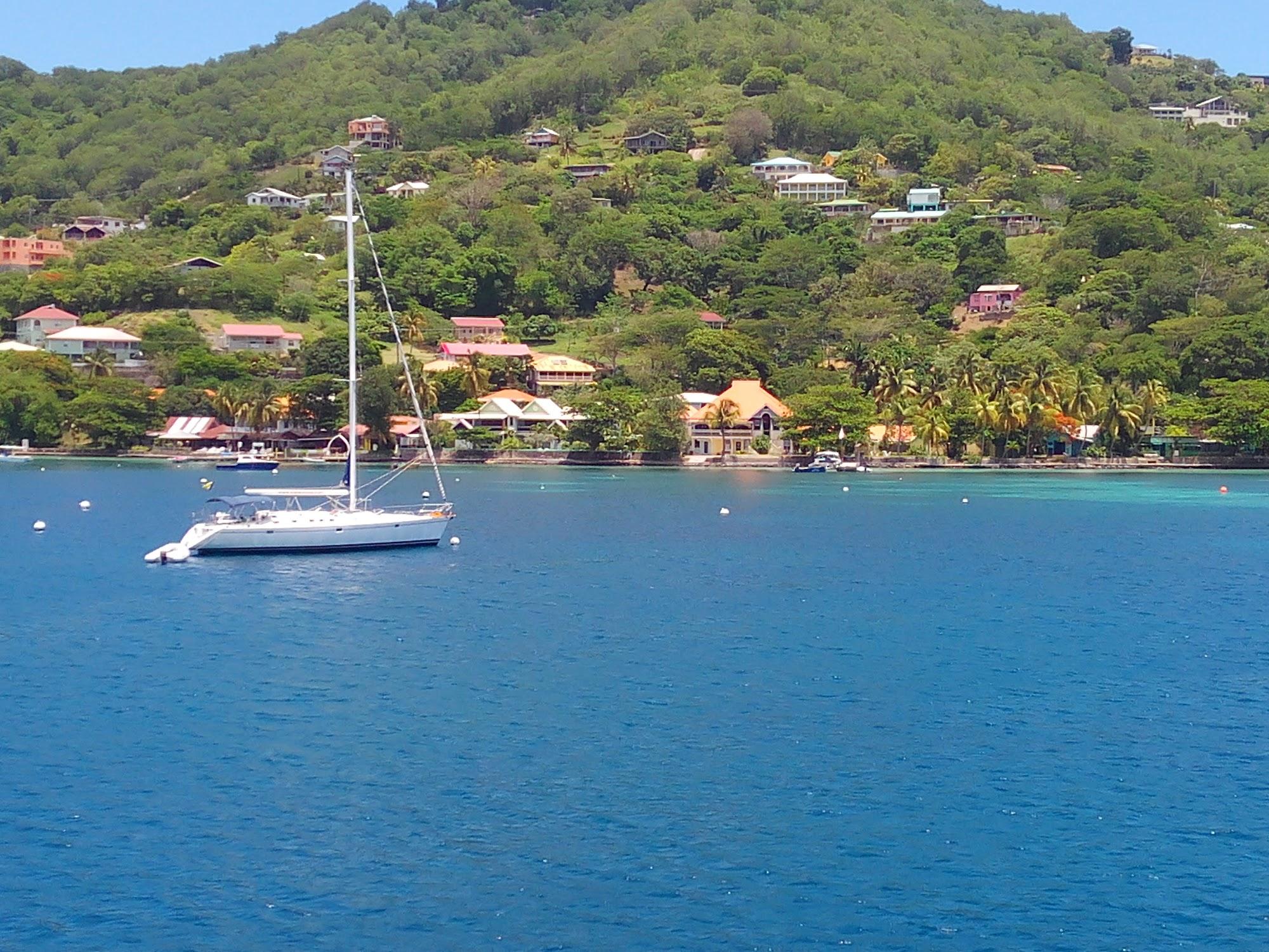 Reisinformatie Saint Vincent en de Grenadines