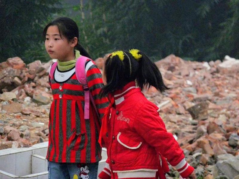 CHINE, Fujian,Xiamen et Tou lou 1 - P1020032.JPG
