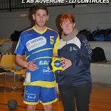 Seniors masculins 2 - Nevers-Châtillon (32-24 le 15-02-14 Nicolas D L)