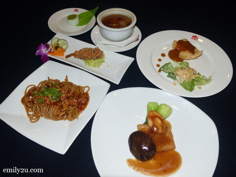 Budget Meals From Great Miner Chinese Cuisine Restaurant, Ipoh