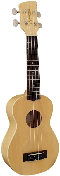 Brunswick Spruce & Maple Soprano
