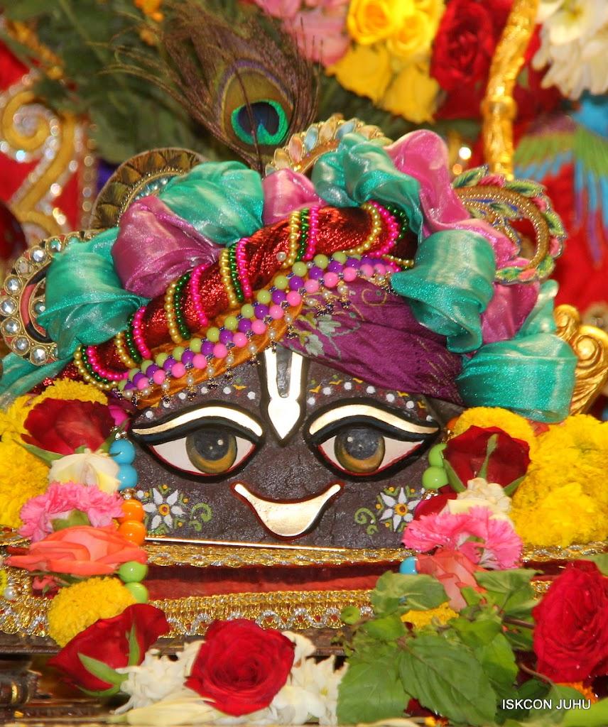 ISKCON Juhu Sringar Deity Darshan on 31st July 2016 (7)