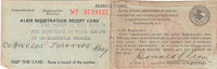 Kooij, Cornelis J. - Alien registration receipt card.jpg