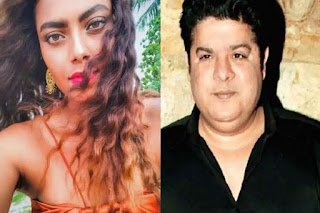 बॉलीवुड:साजिद खान पर मॉडल ने लगाया यौन उत्पीड़न का आरोप, 'मुझे कपड़े उतारने को कहा'