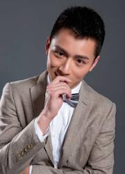 He Qiwei China Actor