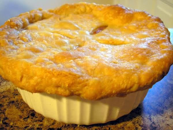 My Many Ways Of Chicken Pot Pie Recipe