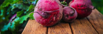 Benefits of Beets for Controlling High Blood Pressure