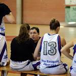 Puerto Sagunto - NBA TF Senior F