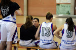 Puerto Sagunto - NBA TF Senior F