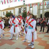 Danza de Los Locos 2013